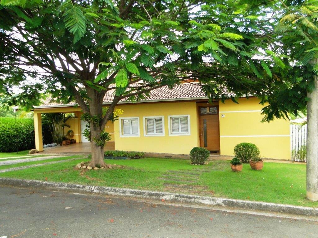 Casas em Condominio Itupeva - Casas em Condominio Jundiai - 3202 Salles Imoveis