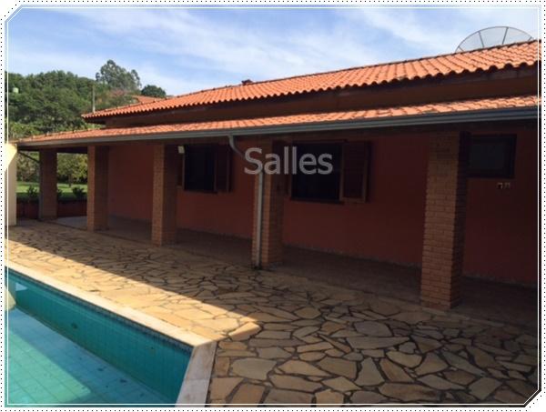 Casas em Condominio Itupeva - Casas em Condominio Jundiai - 3210 Salles Imoveis