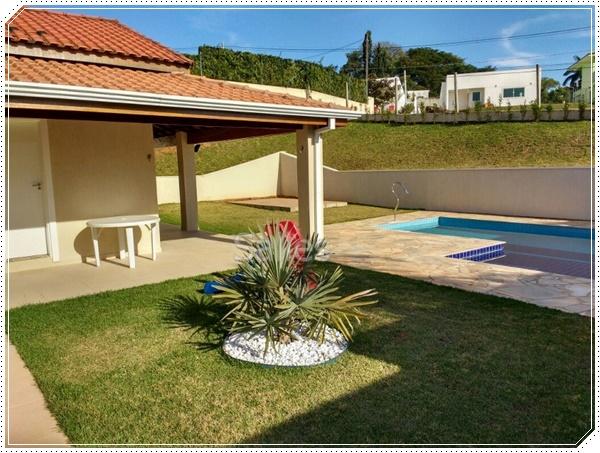 Casas em Condominio Itupeva - Casas em Condominio Jundiai - 3216 Salles Imoveis