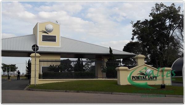 Portal Japy Golf Club - Salles Imóveis Itupeva - Jundiai