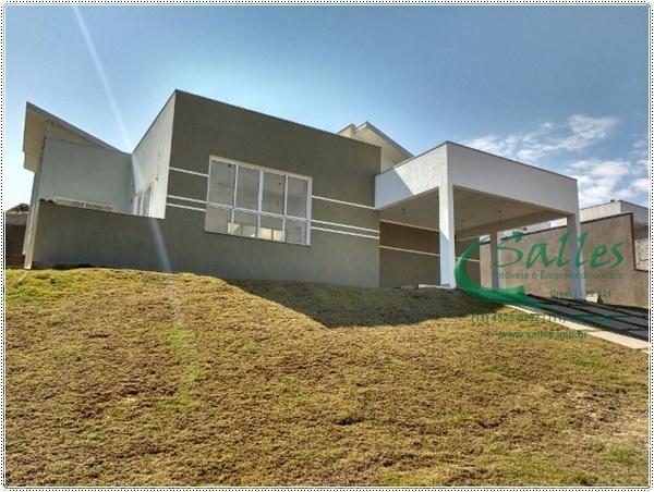 Casas em Condominio Itupeva - Casas em Condominio Jundiai - 3251 Salles Imoveis