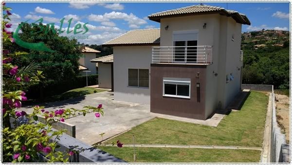 Casas em Condominio Itupeva - Casas em Condominio Jundiai - 3370 Salles Imoveis