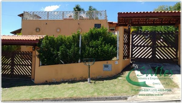 Outeiro das Flores  - Salles Imóveis Itupeva - Jundiai
