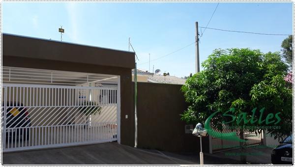 Parque Santa Isabel - Salles Imóveis Itupeva - Jundiai