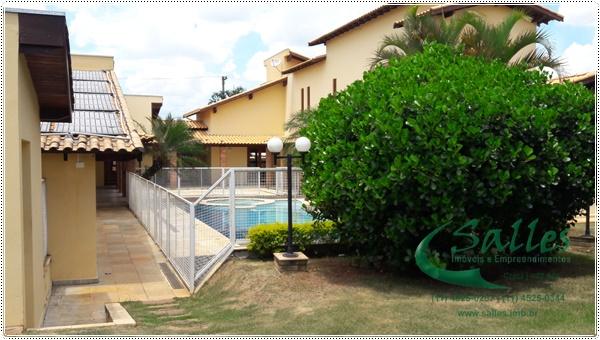 Casas em Condominio Itupeva - Casas em Condominio Jundiai - 3418 Salles Imoveis