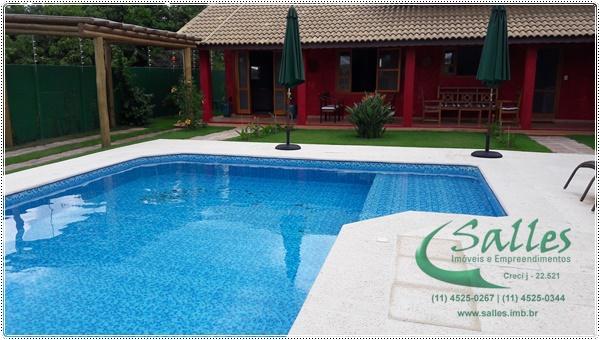 Casas em Condominio Itupeva - Casas em Condominio Jundiai - 3421 Salles Imoveis
