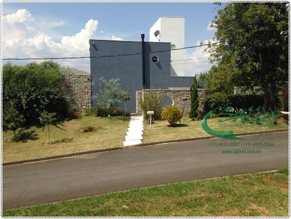 Casas em Condominio Itupeva - Casas em Condominio Jundiai - 3428 Salles Imoveis