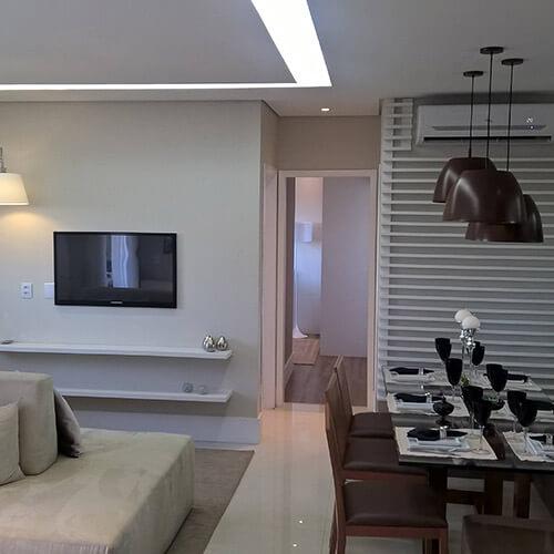 Sala Extendida