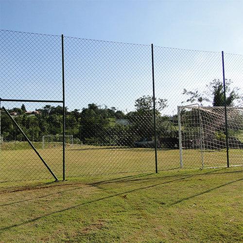 Campo de Futebol no Comdomínio
